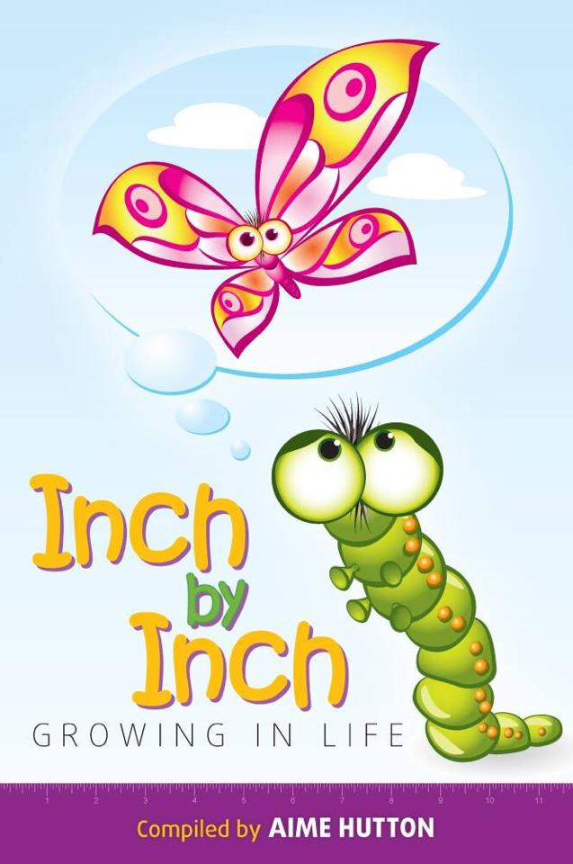 Inch by Inch Cover Photo